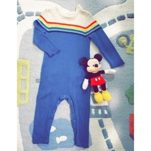 Overall ❤💛💚💙